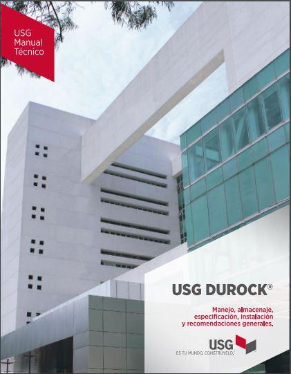 Manual T U00e9cnico Usg Durock U00ae