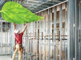 Sustainable Panels