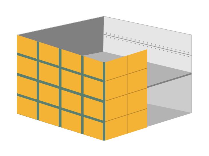 Faster Building Enclosure
