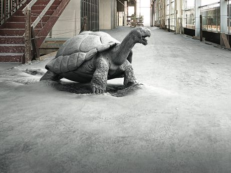 Waiting For Poured Concrete To Dry Can Slow The Pace Of Your Project