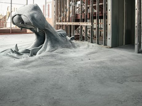 There's A Lot Of Weight  Hiding In Your Poured Concrete Floors