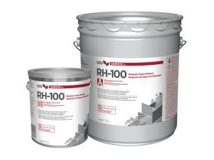 Concrete Moisture Reduction