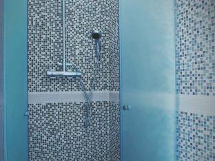 Full Shower System