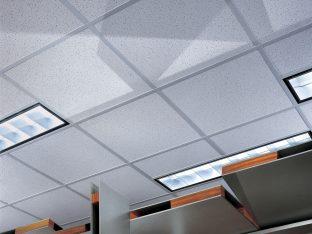 USG | Acoustical Ceiling Panels