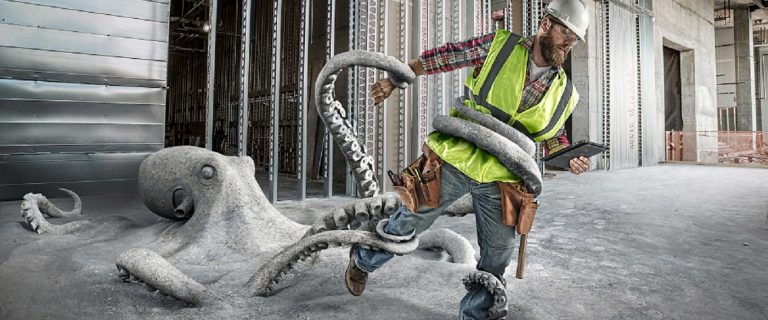 Is Poured Concrete Holding You Back?