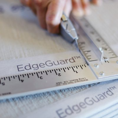 Durock® Brand Cement Board With Edgeguard™