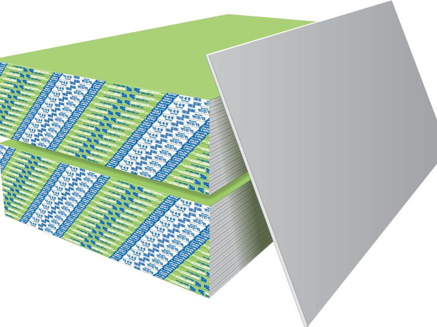 Sheetrock 174 Brand Glass Mat Panels Mold Tough 174 Ar Firecode