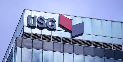 USG   Home