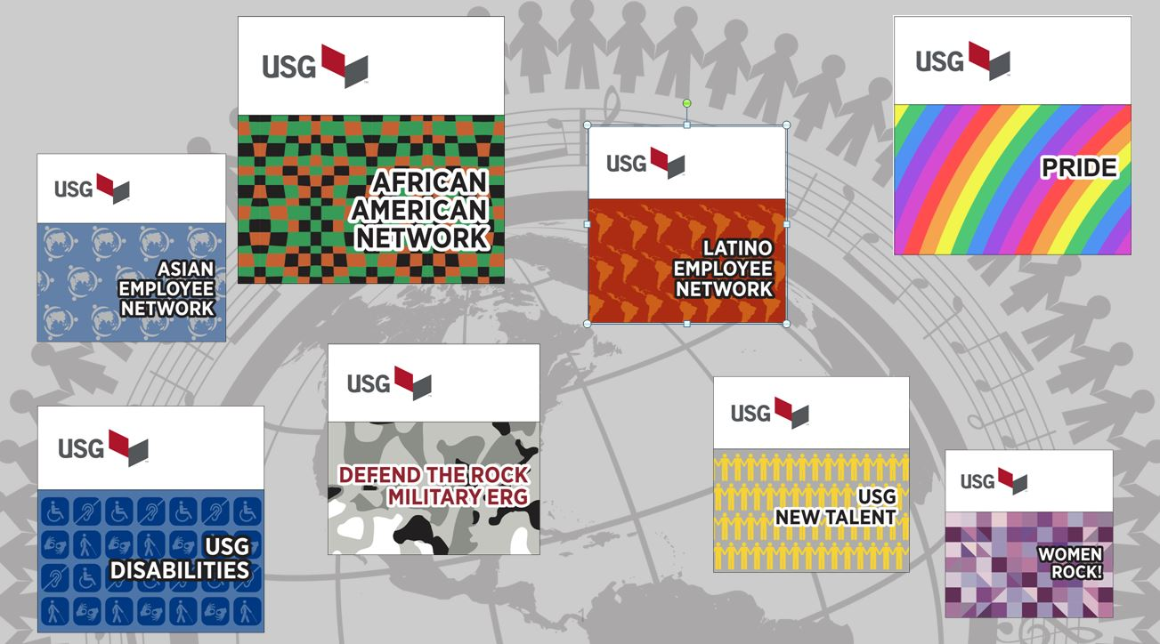 USG Employee Resource Groups