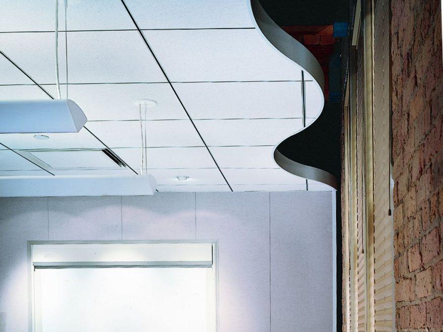 Comp 228 Sso Elite Ceiling Suspension Trim