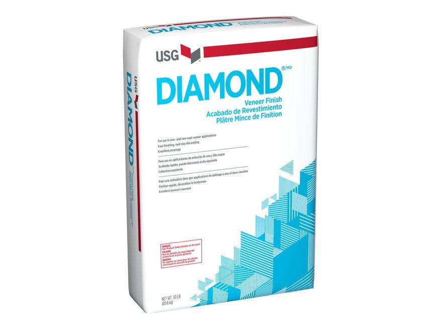 Diamond 174 Veneer Finish Usg