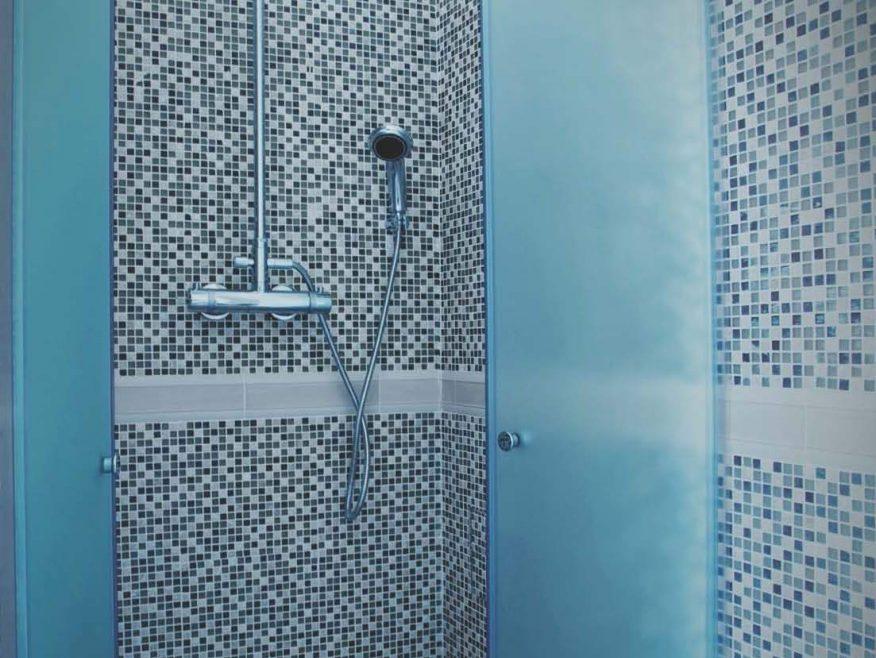 Durock™ Brand Shower System | USG