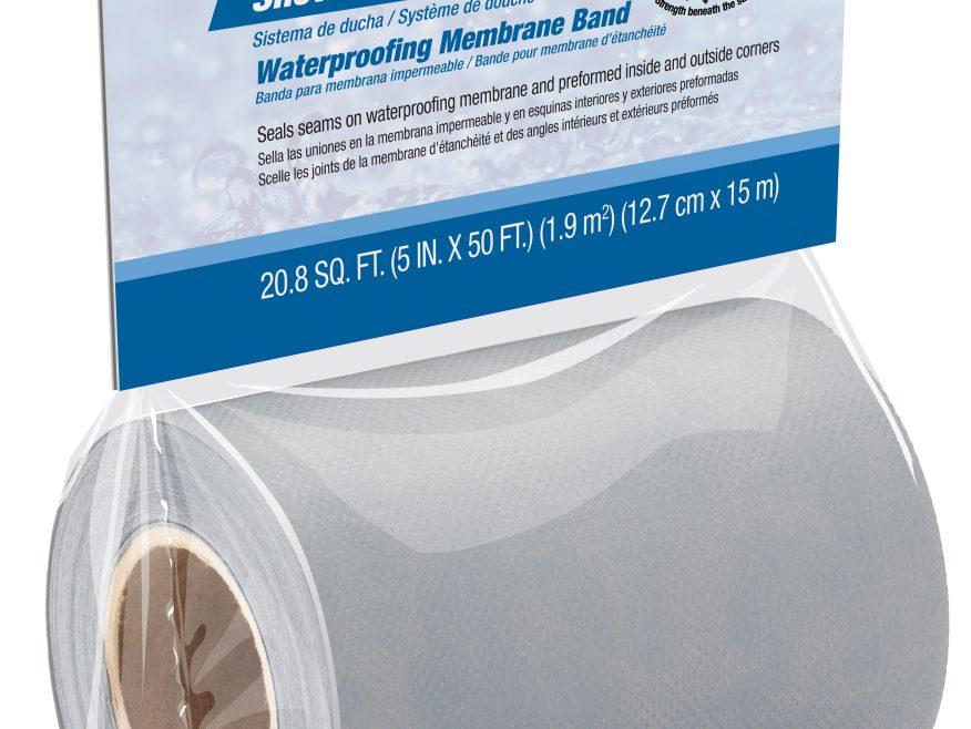 Durock Brand Waterproofing Membrane Usg