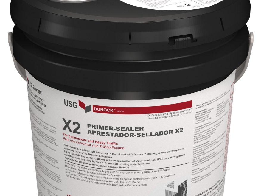 Durock Brand X2 Primer Sealer Usg