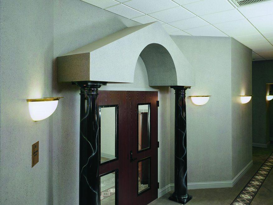 Donn® DX®/DXL™   Rust Resistant Acoustical Ceiling Suspension System