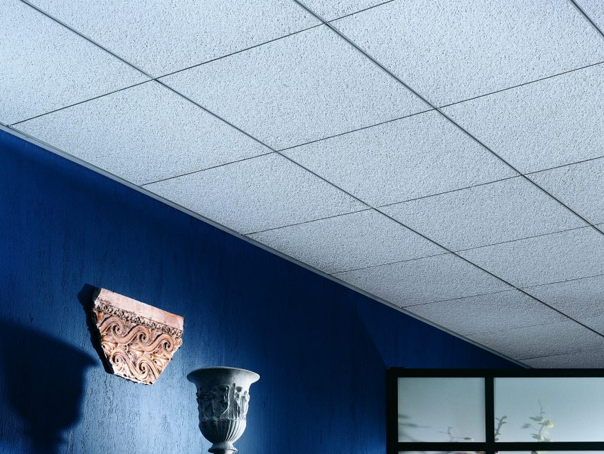 Frost Basic High Noise Reduction Acoustical Ceiling