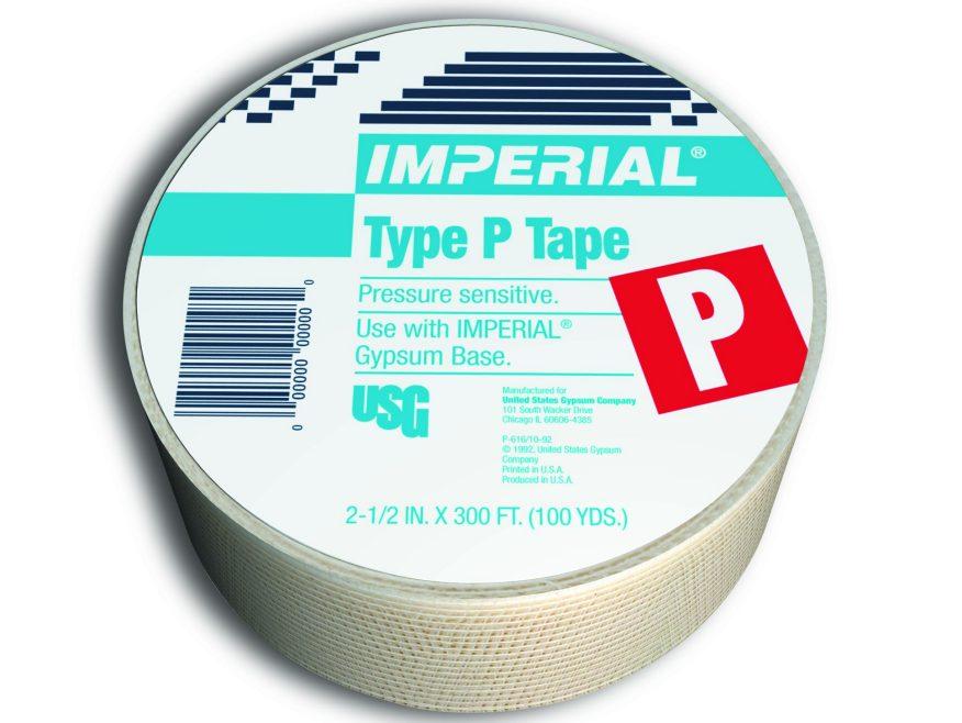 Imperial 174 Tape Type P Usg