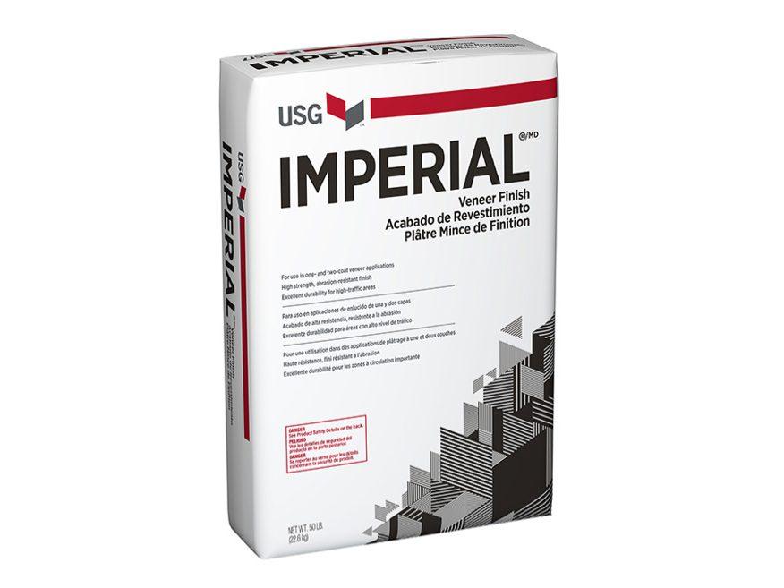 Imperial 174 Veneer Finish Usg