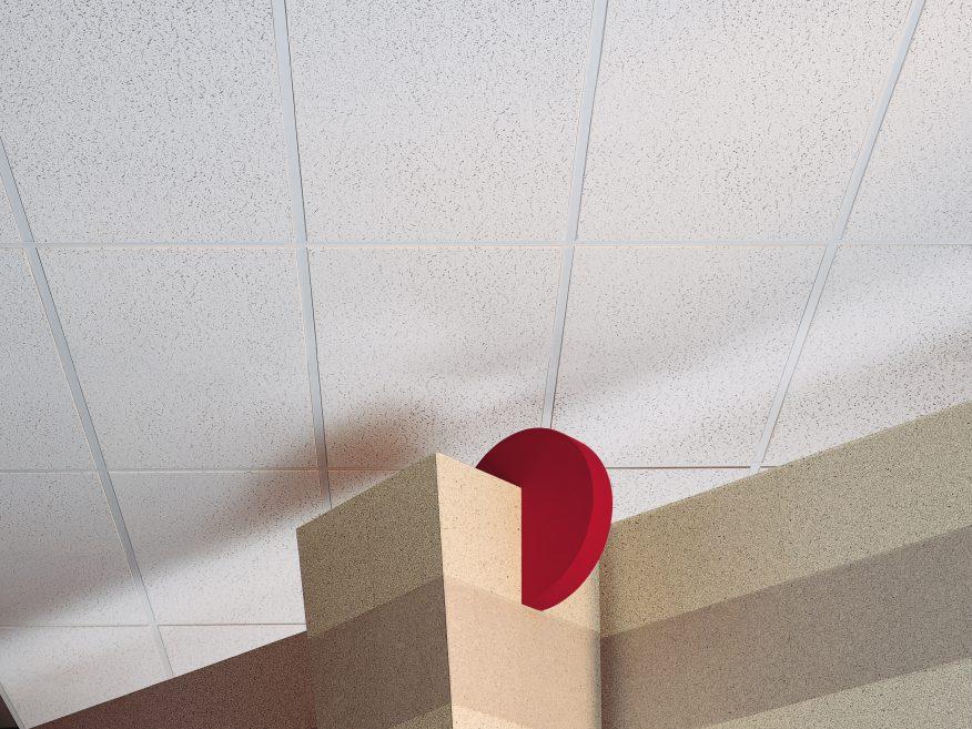 Plateau Acoustical Panels Plateau Ceiling Panels