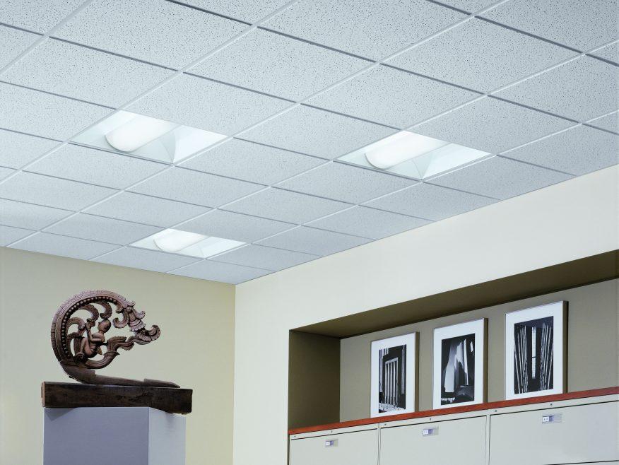 Radar Acoustical Panels Acoustical Drop Ceiling Panels