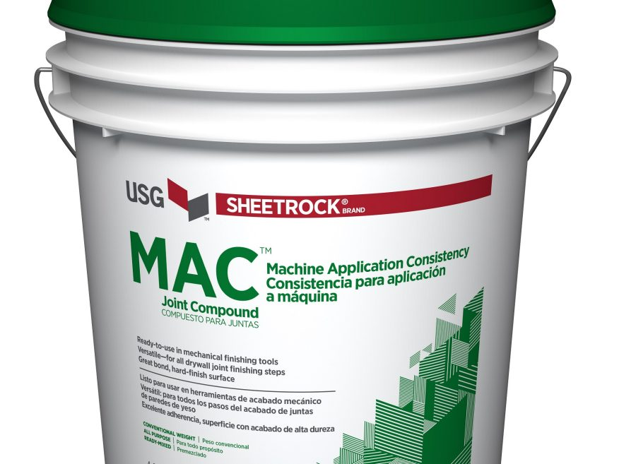 Usg Home Walls Drywall Joint Compound Conventional