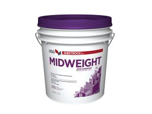 Midweight Joint Compounds
