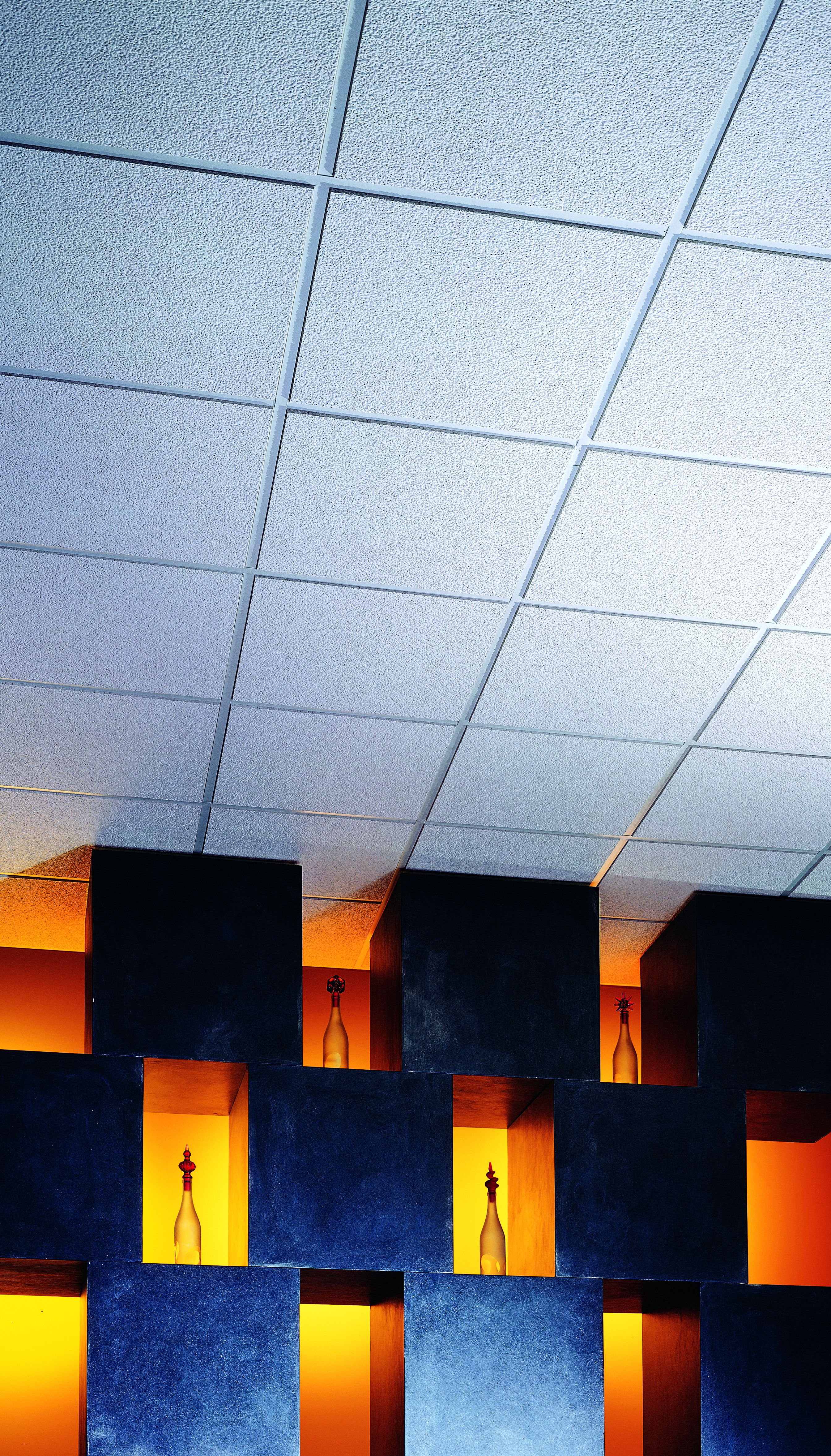 5899 Touchstone Acoustical Panels 160 5899 By Usg Product