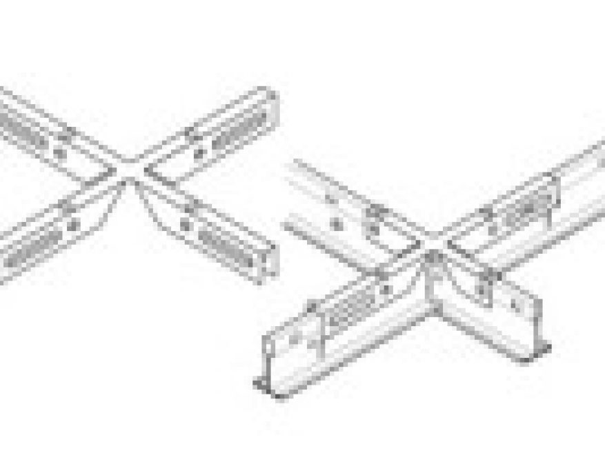 Donn 174 Suspended Ceiling Accessories