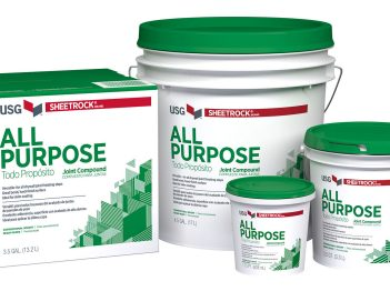 Sheetrock Brand All Purpose Joint Compound
