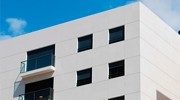 Sistema Exterior USG DUROCK® EIFS (Exterior Insulated Finishing System)